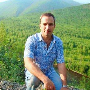 Дмитрий Реутских