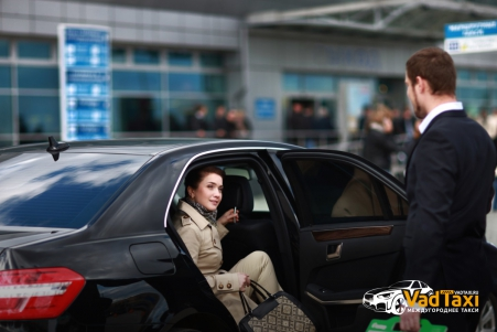 Такси межгород в Краснодаре