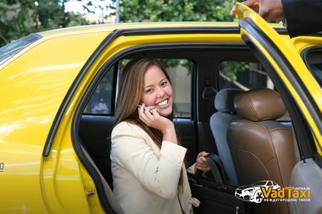Междугороднее такси Ростовской области
