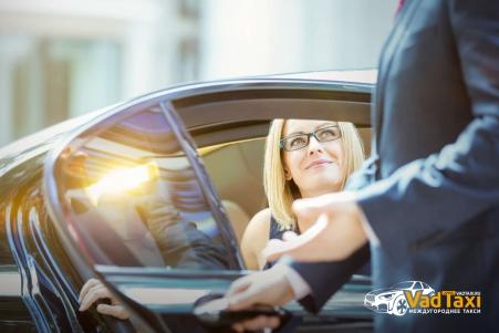 Междугороднее такси в Ростове-на-Дону