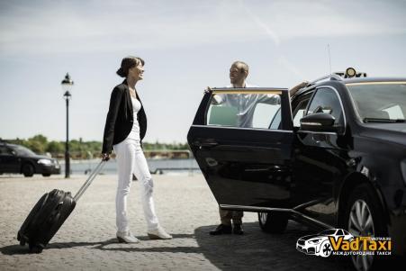 Междугороднее такси в Ставрополе