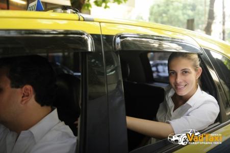 Такси межгород в Ростове-на-Дону