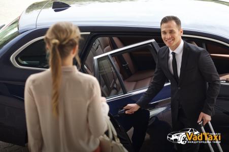 Междугороднее такси в Краснодаре
